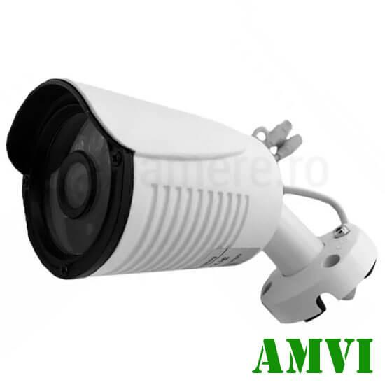 Cel mai bun pret pentru camera IP AMVI AMVI-AHD1020WB cu 1 megapixeli, pentru sisteme supraveghere video