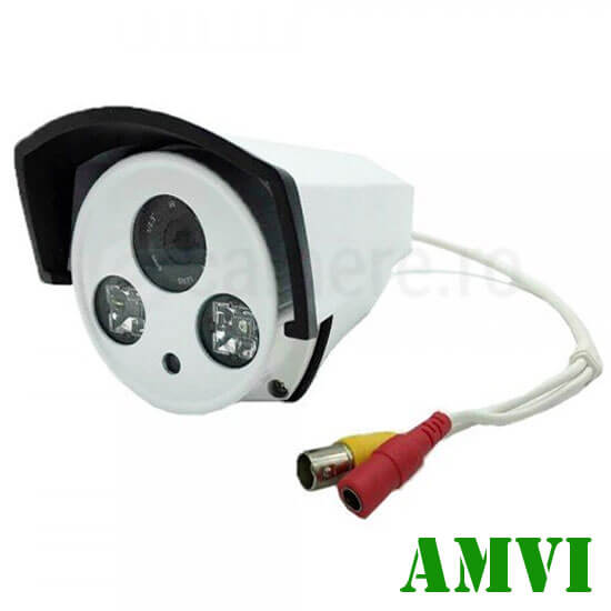 Cel mai bun pret pentru camera IP AMVI AMVI-AHD1040WB cu 1 megapixeli, pentru sisteme supraveghere video