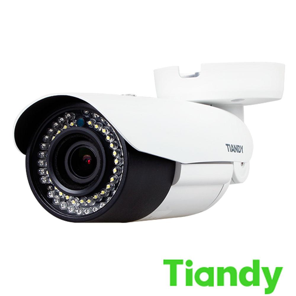 Cel mai bun pret pentru camera HD TIANDY TC-NC23MS cu 2 megapixeli, pentru sisteme supraveghere video