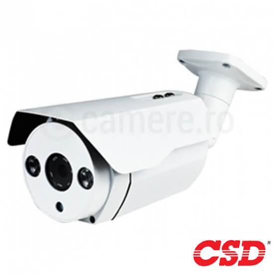 Cel mai bun pret pentru camera IP CSD CSD-MH201Q9 cu 2 megapixeli, pentru sisteme supraveghere video