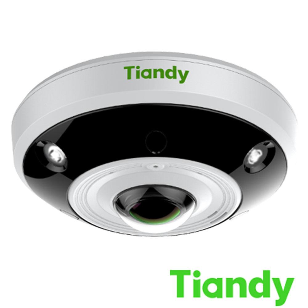Cel mai bun pret pentru camera HD TIANDY TC-NC1261 cu 12 megapixeli, pentru sisteme supraveghere video