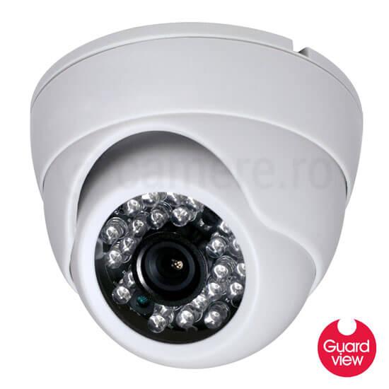 Cel mai bun pret pentru camera IP GUARD VIEW GD4SF1W cu 2 megapixeli, pentru sisteme supraveghere video