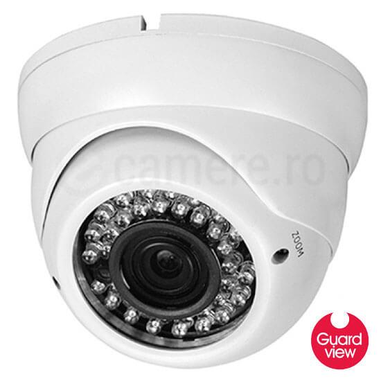 Cel mai bun pret pentru camera HD GUARD VIEW GID-20MF23W cu 2 megapixeli, pentru sisteme supraveghere video