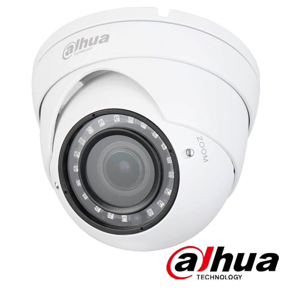 Cel mai bun pret pentru camera IP DAHUA HAC-HDW1400R-VF cu 4 megapixeli, pentru sisteme supraveghere video