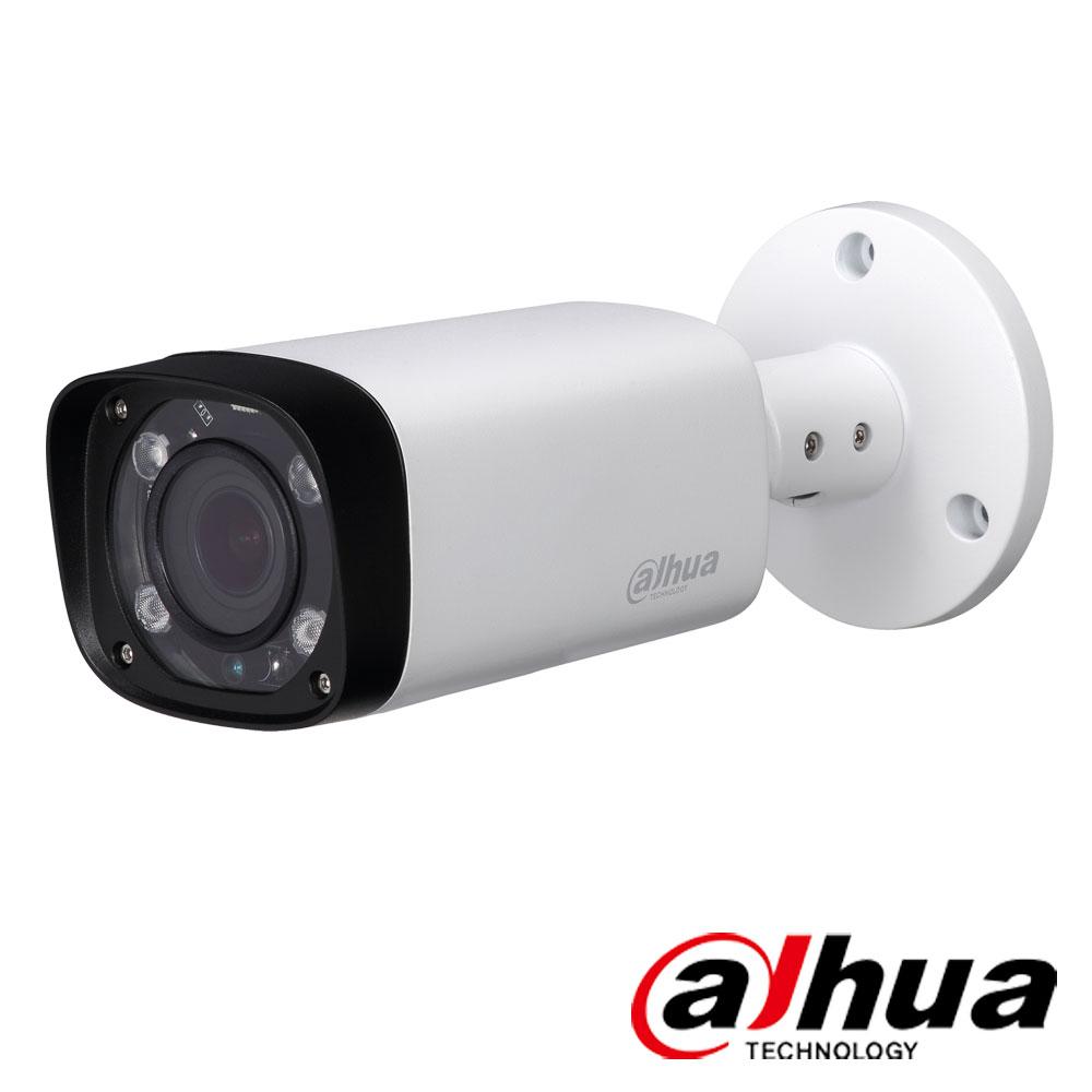 Cel mai bun pret pentru camera IP DAHUA HAC-HFW2231R-Z-IRE6 cu 2 megapixeli, pentru sisteme supraveghere video