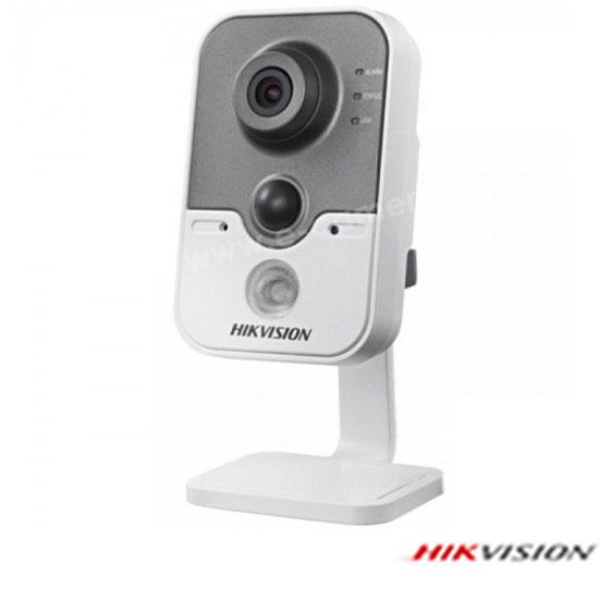 Cel mai bun pret pentru camera HD HIKVISION DS-2CD2442FWD-IW cu 4 megapixeli, pentru sisteme supraveghere video
