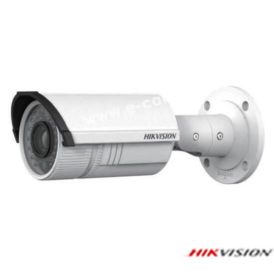 Cel mai bun pret pentru camera HD HIKVISION DS-2CD2642FWD-IZS cu 4 megapixeli, pentru sisteme supraveghere video