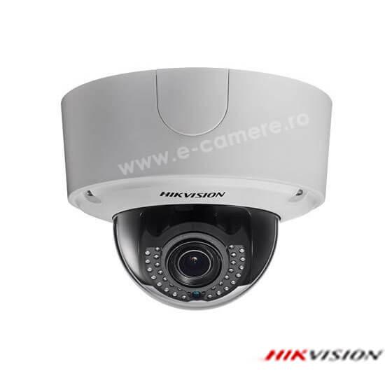 Cel mai bun pret pentru camera HD HIKVISION DS-2CD4526FWD-IZ cu 2 megapixeli, pentru sisteme supraveghere video