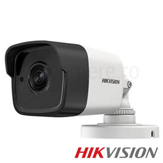 Cel mai bun pret pentru camera IP HIKVISION DS-2CE16F1T-IT5 cu 3 megapixeli, pentru sisteme supraveghere video