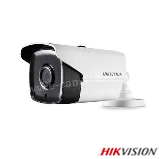 Cel mai bun pret pentru camera IP HIKVISION DS-2CE16F7T-IT3 cu 3 megapixeli, pentru sisteme supraveghere video