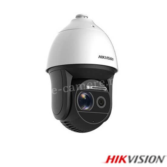 Cel mai bun pret pentru camera HD HIKVISION DS-2DF8836I5V-AELW cu 8 megapixeli, pentru sisteme supraveghere video