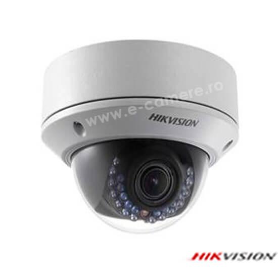 Cel mai bun pret pentru camera HD HIKVISION DS2CD2752F-IZS cu 4 megapixeli, pentru sisteme supraveghere video