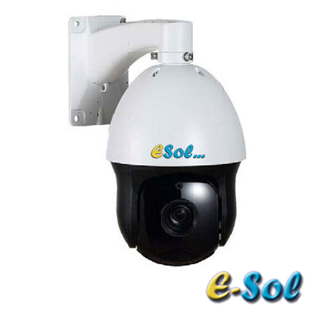 Cel mai bun pret pentru camera HD E-SOL ESLO/2 cu 2 megapixeli, pentru sisteme supraveghere video