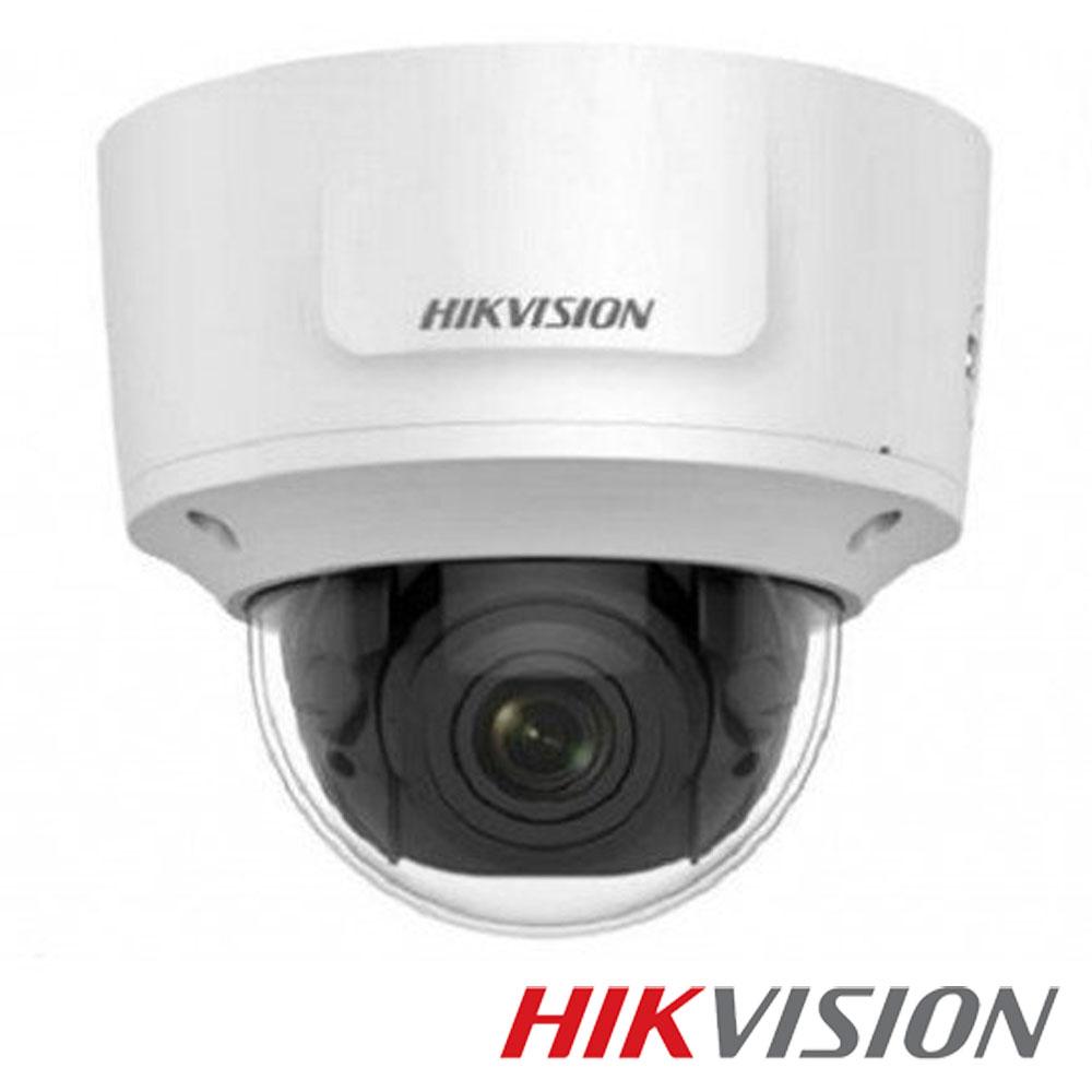 Cel mai bun pret pentru camera HD HIKVISION DS-2CD2723G0-IZS cu 2 megapixeli, pentru sisteme supraveghere video
