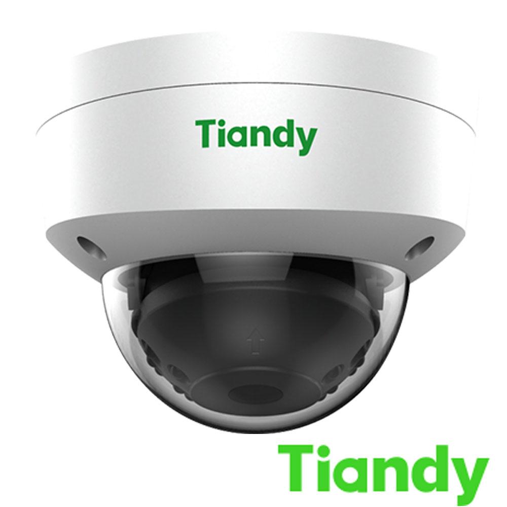 Cel mai bun pret pentru camera HD TIANDY TC-NC252 cu 2 megapixeli, pentru sisteme supraveghere video