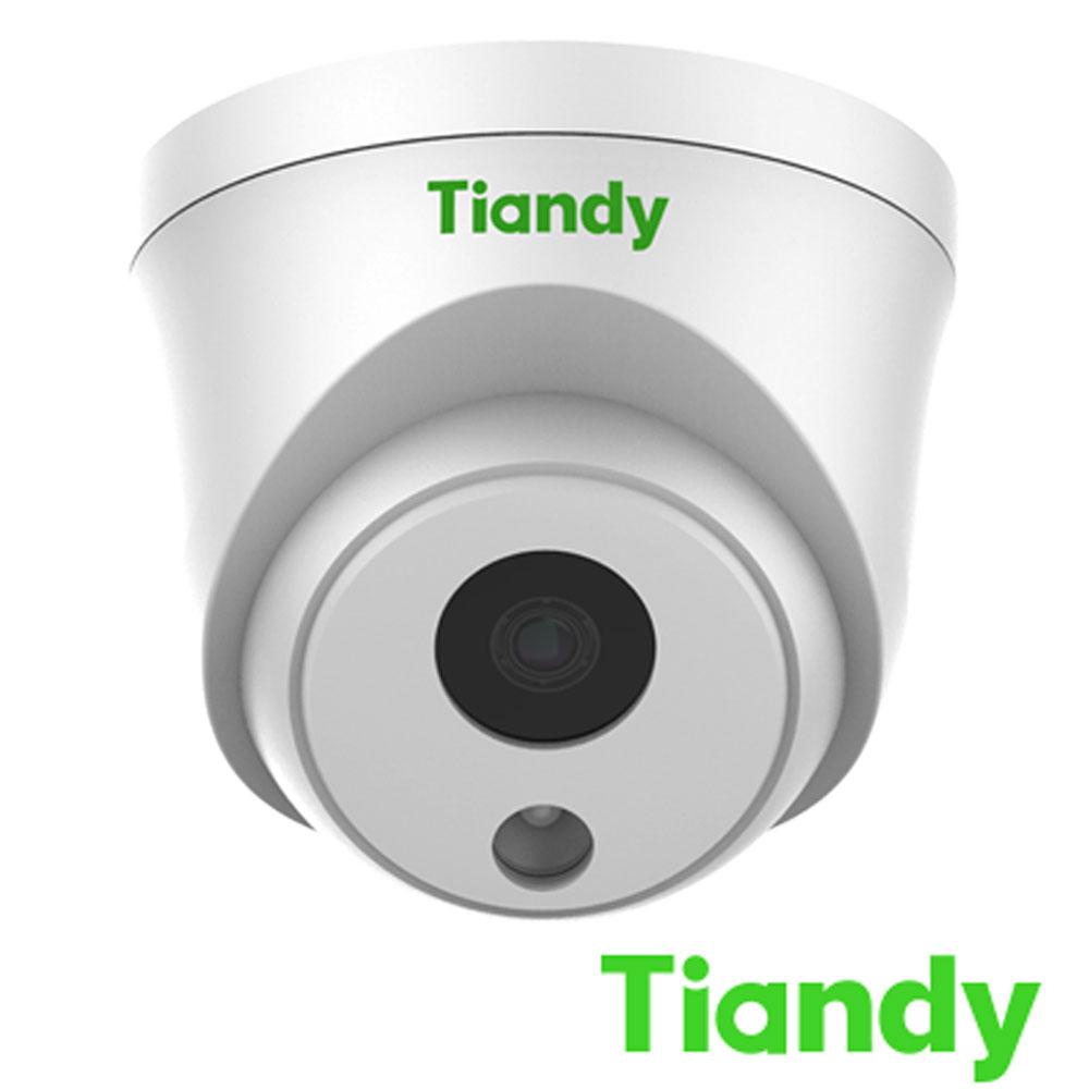 Cel mai bun pret pentru camera HD TIANDY TC-NCL222N cu 2 megapixeli, pentru sisteme supraveghere video