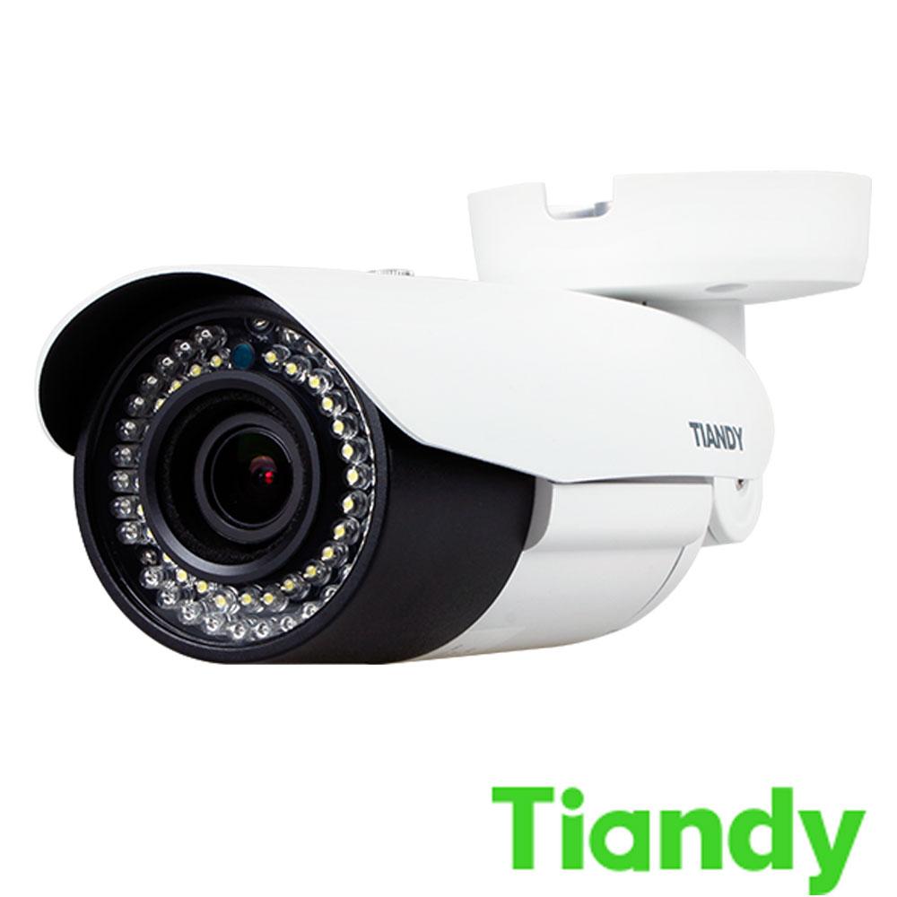 Cel mai bun pret pentru camera HD TIANDY TC-NC23V cu 2 megapixeli, pentru sisteme supraveghere video