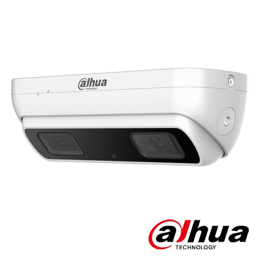 Cel mai bun pret pentru camera HD DAHUA IPC-HDW8341X-3D cu 3 megapixeli, pentru sisteme supraveghere video