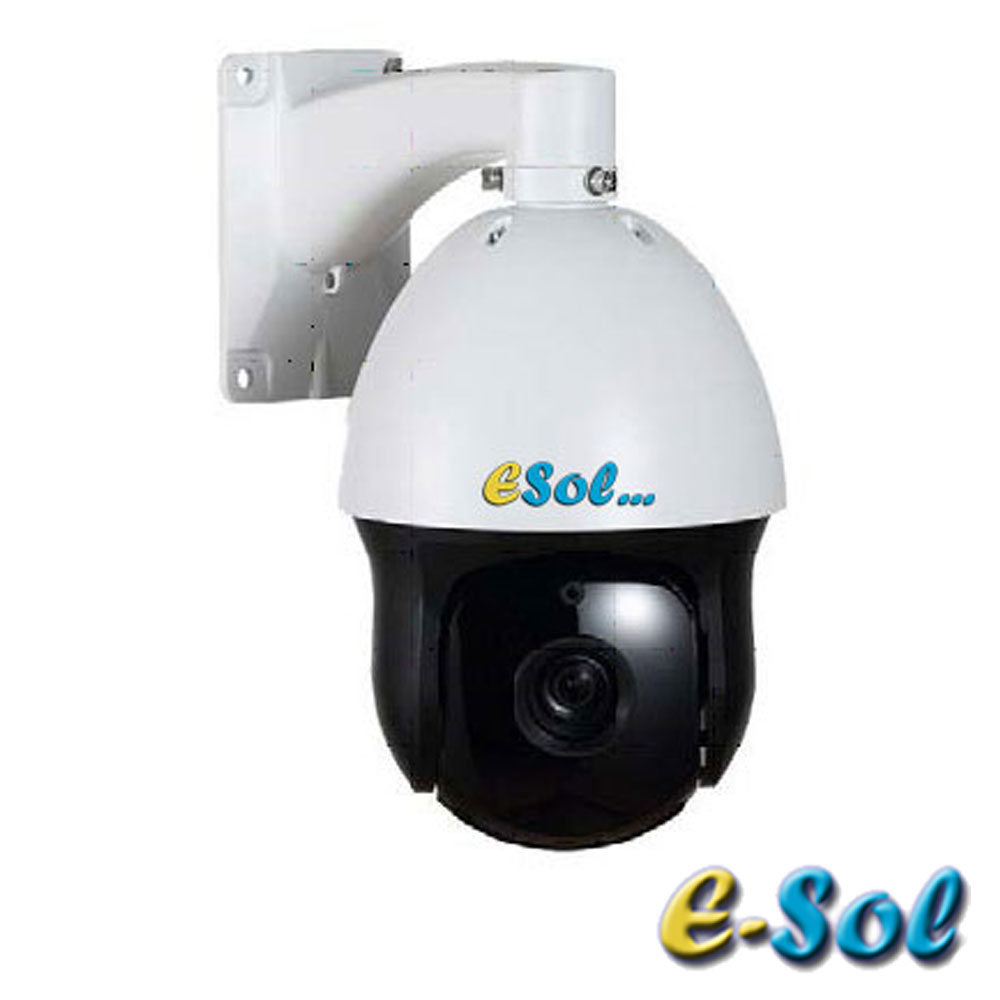 Cel mai bun pret pentru camera HD E-SOL ESLO/4 cu 4 megapixeli, pentru sisteme supraveghere video