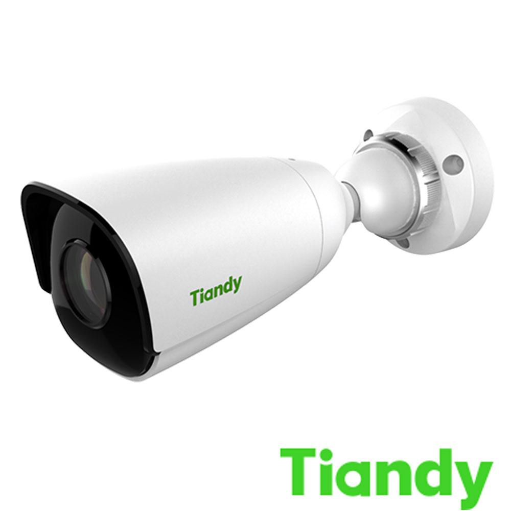 Cel mai bun pret pentru camera HD TIANDY TC-NC414 cu 4 megapixeli, pentru sisteme supraveghere video