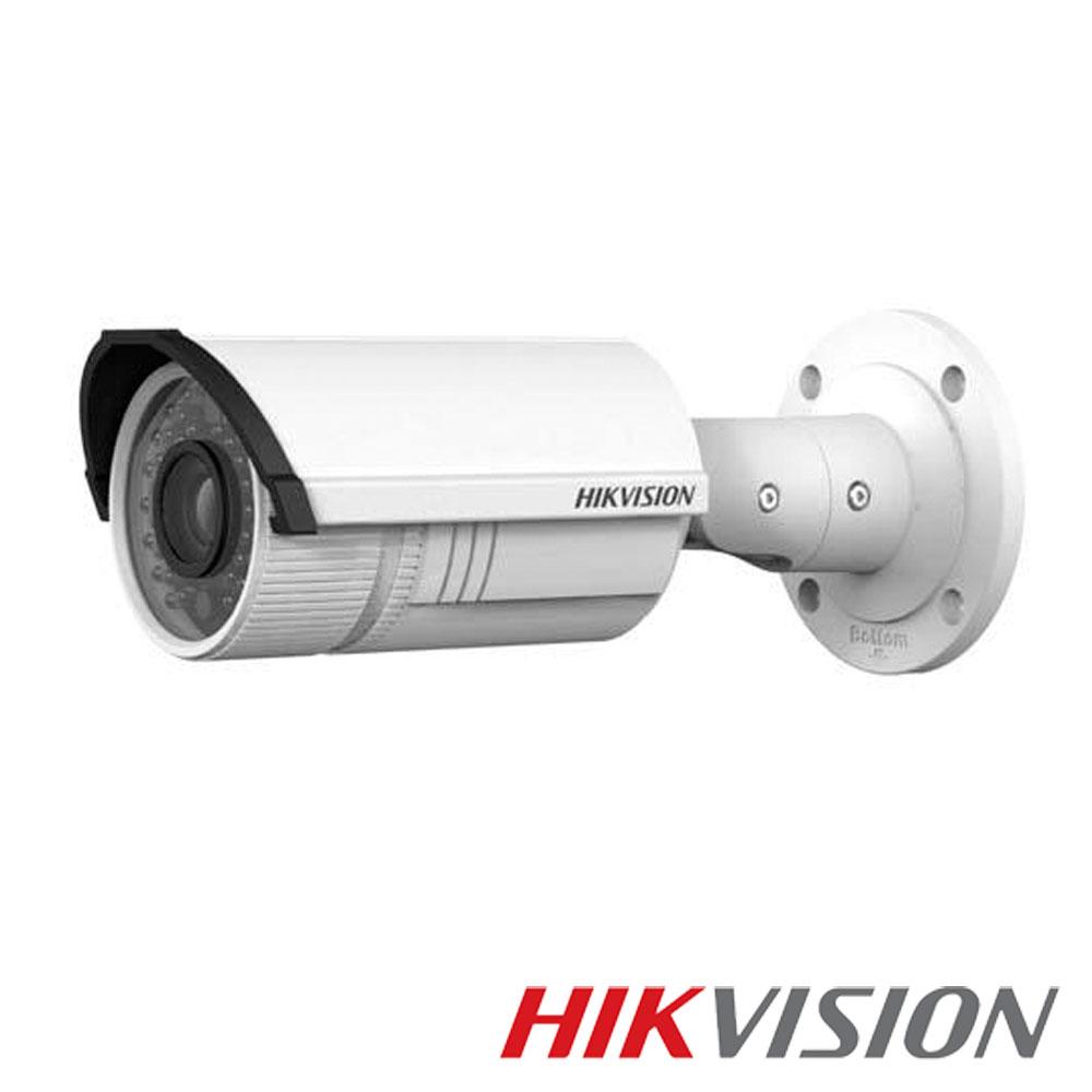 Cel mai bun pret pentru camera HD HIKVISION DS-2CD2642FWD-I cu 4 megapixeli, pentru sisteme supraveghere video