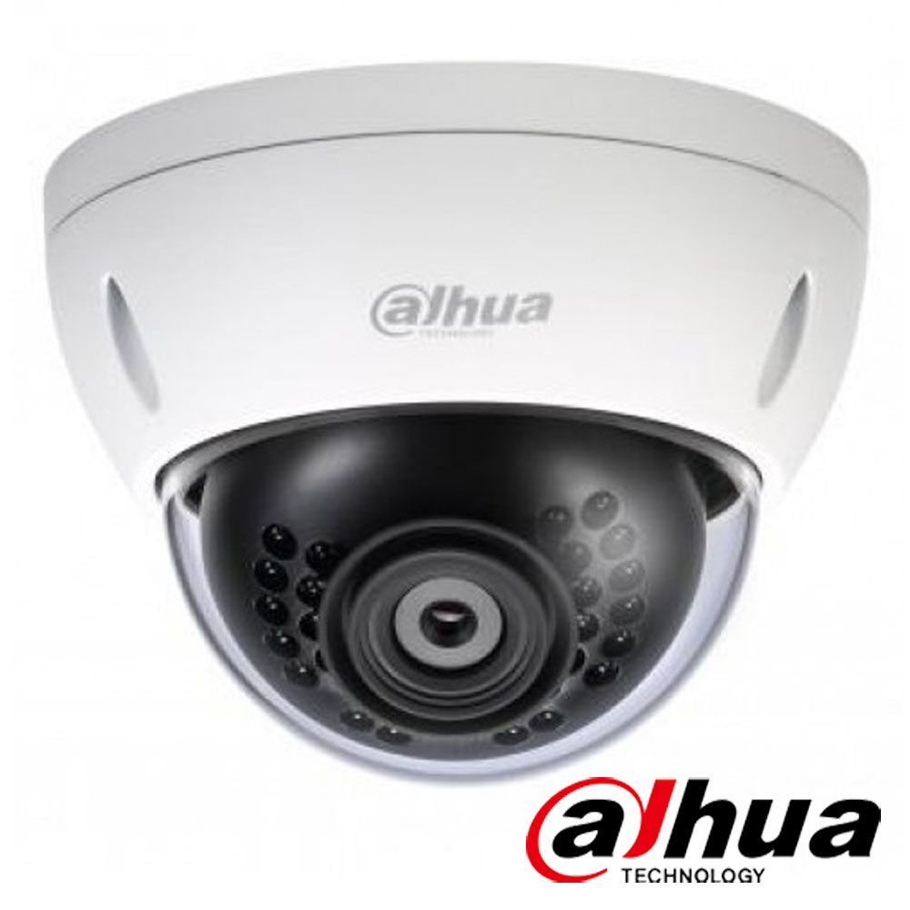 Cel mai bun pret pentru camera HD DAHUA IPC-HDBW4431E-AS cu 4 megapixeli, pentru sisteme supraveghere video