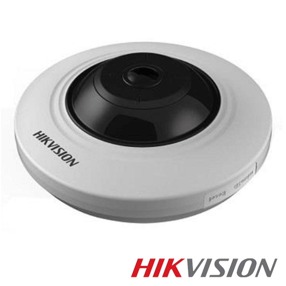 Cel mai bun pret pentru camera HD HIKVISION DS-2CD2955FWD-I cu 5 megapixeli, pentru sisteme supraveghere video