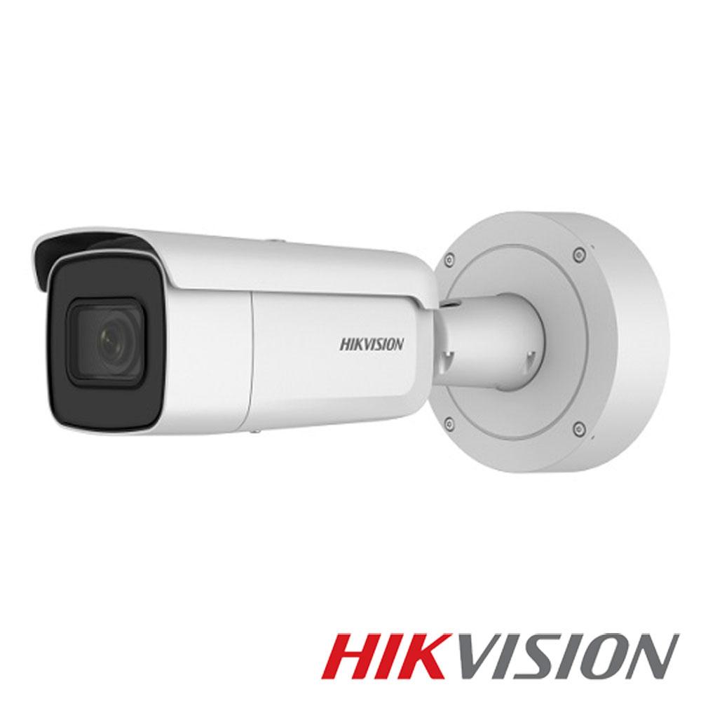 Cel mai bun pret pentru camera HD HIKVISION DS-2CD2683G0-IZS cu 8 megapixeli, pentru sisteme supraveghere video
