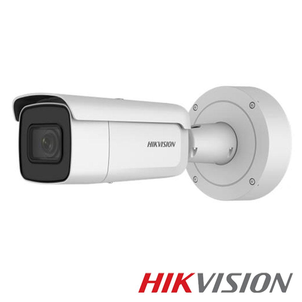 Cel mai bun pret pentru camera HD HIKVISION DS-2CD2655FWD-IZS cu 5 megapixeli, pentru sisteme supraveghere video