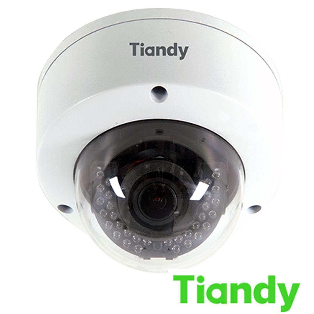 Cel mai bun pret pentru camera HD TIANDY TC-NC44M cu 4 megapixeli, pentru sisteme supraveghere video