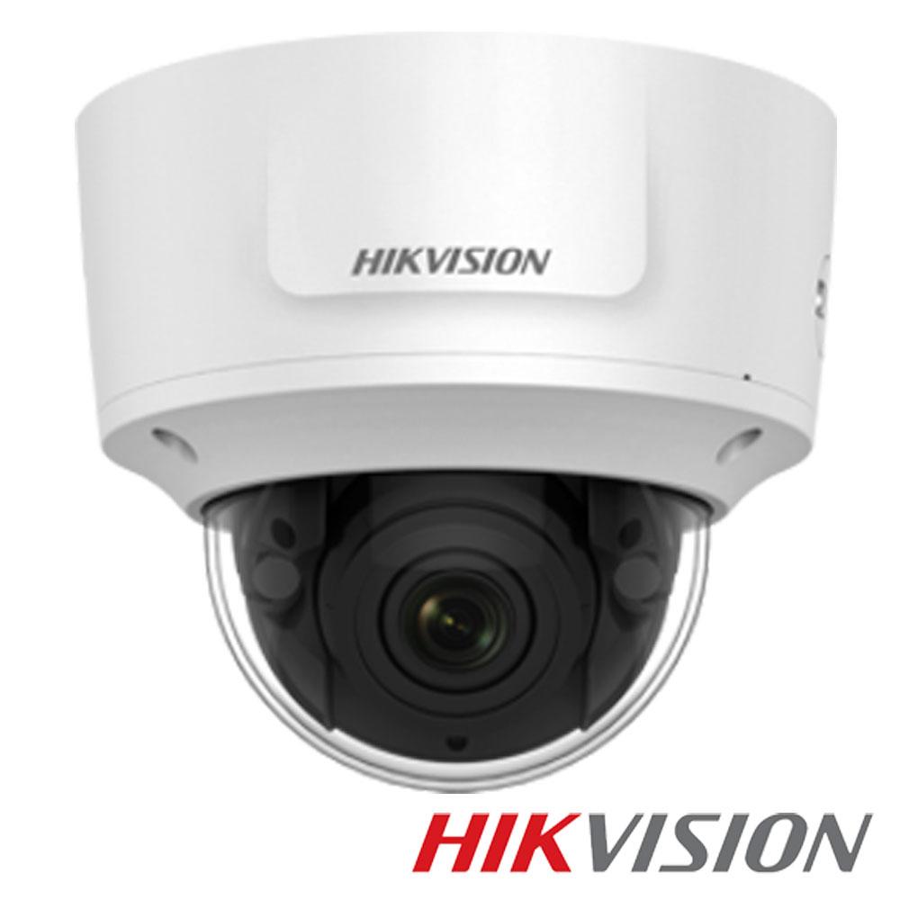 Cel mai bun pret pentru camera HD HIKVISION DS-2CD2755FWD-IZS cu 5 megapixeli, pentru sisteme supraveghere video