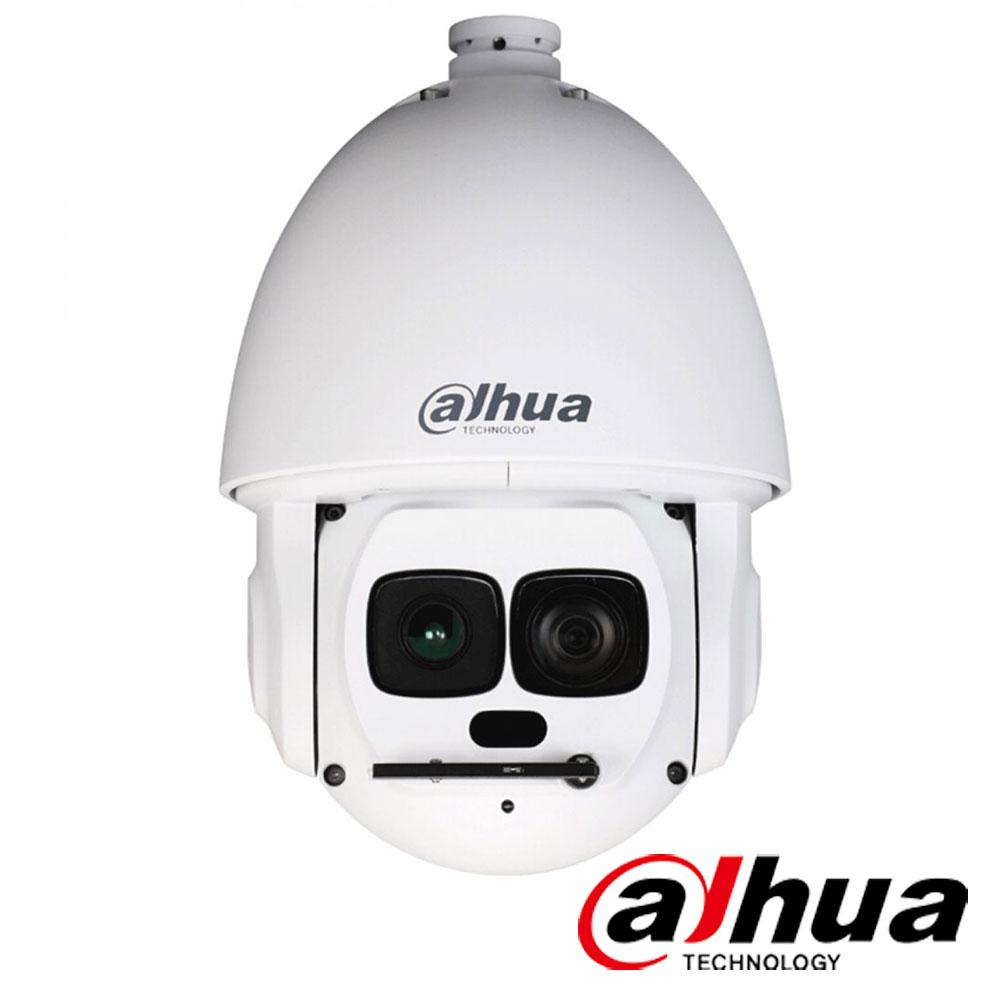 Cel mai bun pret pentru camera HD DAHUA SD6AL240-HNI cu 2 megapixeli, pentru sisteme supraveghere video