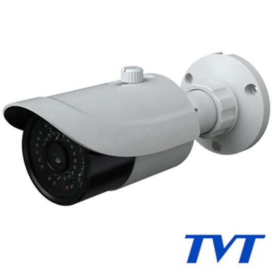 Cel mai bun pret pentru camera HD TVT TD-9432E2 cu 3 megapixeli, pentru sisteme supraveghere video