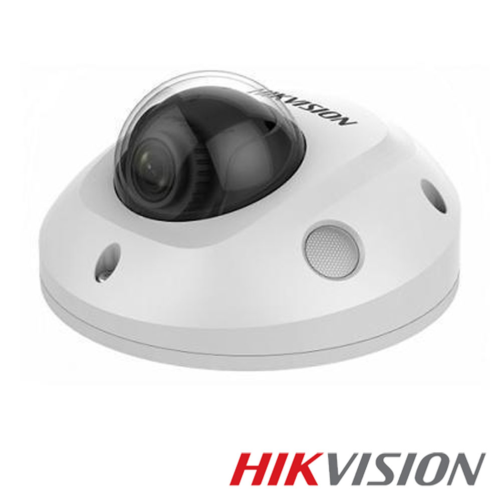 Cel mai bun pret pentru camera HD HIKVISION DS-2CD2523G0-I cu 2 megapixeli, pentru sisteme supraveghere video