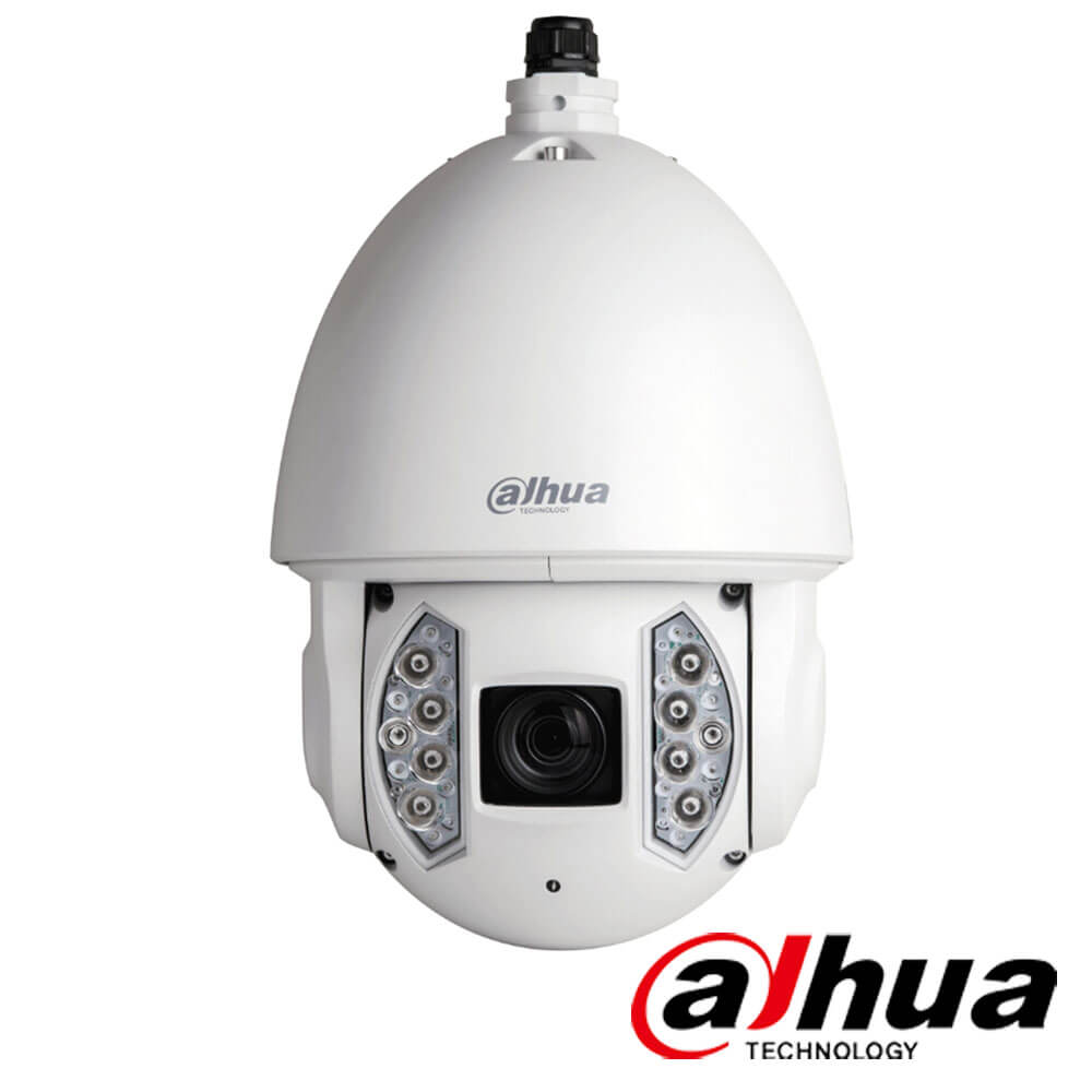 Cel mai bun pret pentru camera HD DAHUA DH-SD6AE240V-HNI cu 2 megapixeli, pentru sisteme supraveghere video