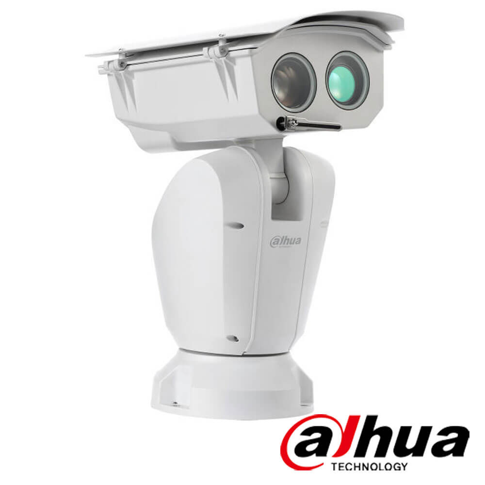 Cel mai bun pret pentru camera HD DAHUA PTZ12230F-LR8-N cu 2 megapixeli, pentru sisteme supraveghere video