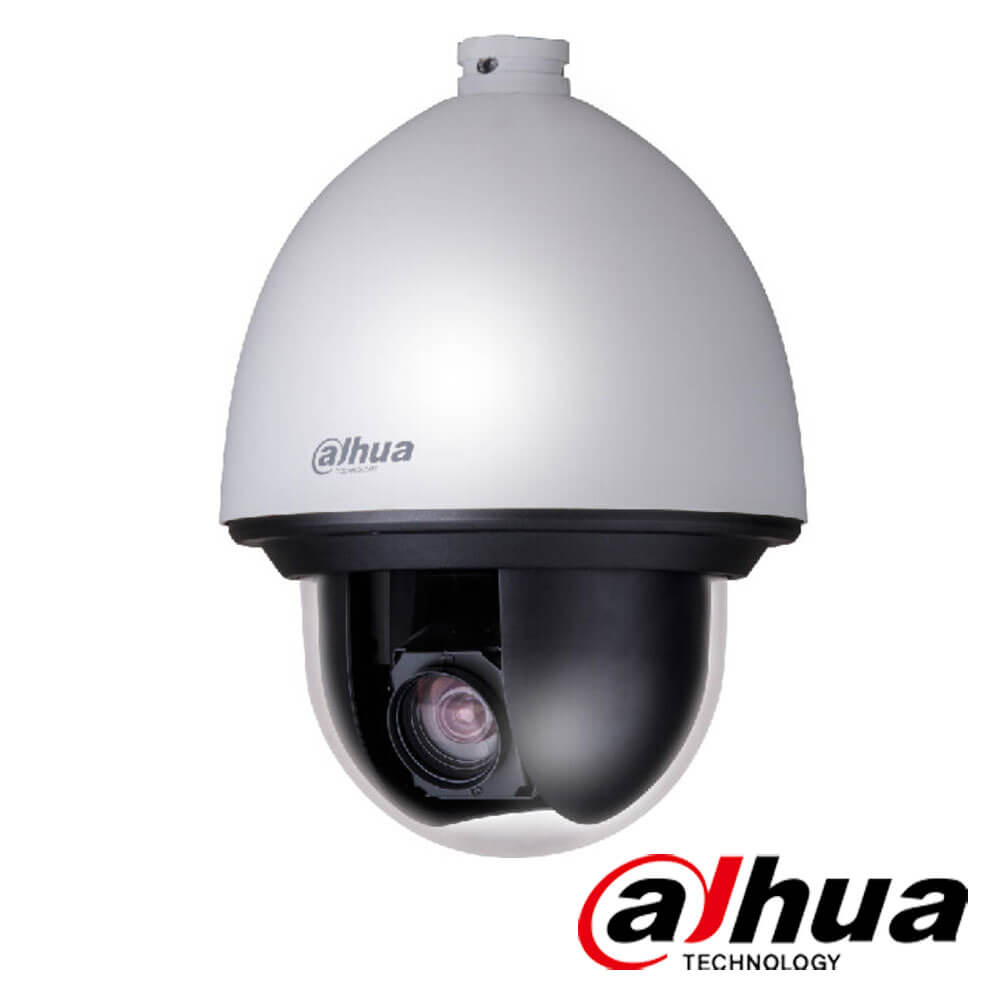 Cel mai bun pret pentru camera HD DAHUA DH-SD65F230F-HNI cu 2 megapixeli, pentru sisteme supraveghere video
