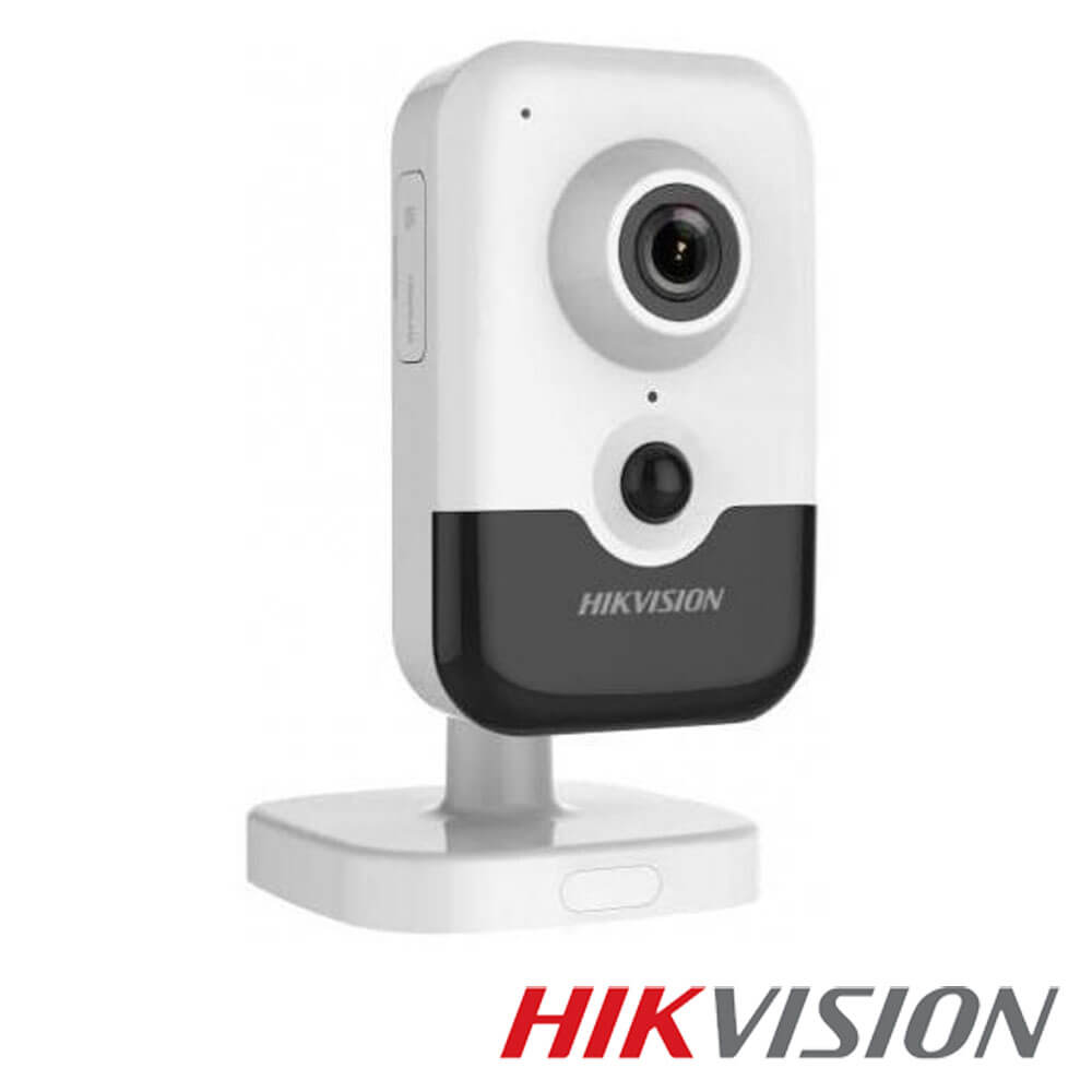 Cel mai bun pret pentru camera HD HIKVISION DS-2CD2423G0-IW cu 2 megapixeli, pentru sisteme supraveghere video