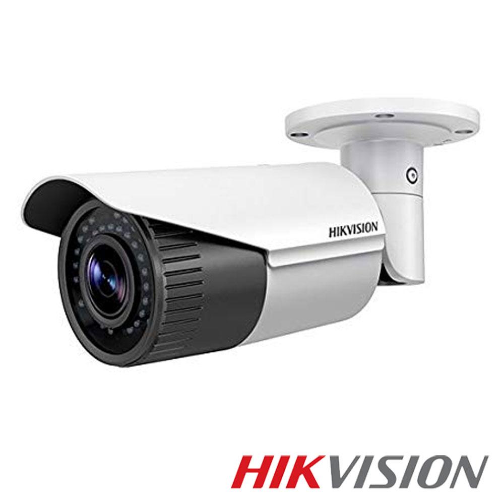 Cel mai bun pret pentru camera HD HIKVISION DS-2CD1641FWD-I cu 4 megapixeli, pentru sisteme supraveghere video