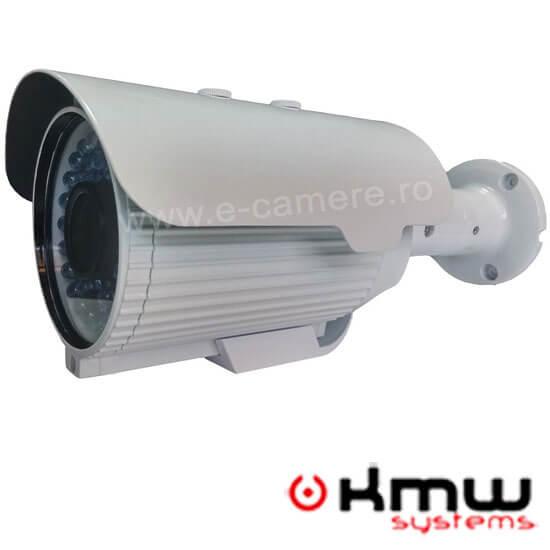 Cel mai bun pret pentru camera IP KMW KM-9010XVI cu 1 megapixeli, pentru sisteme supraveghere video