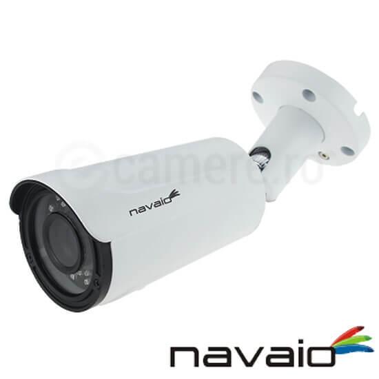 Cel mai bun pret pentru camera IP NAVAIO NAC-HD-328V cu 2 megapixeli, pentru sisteme supraveghere video
