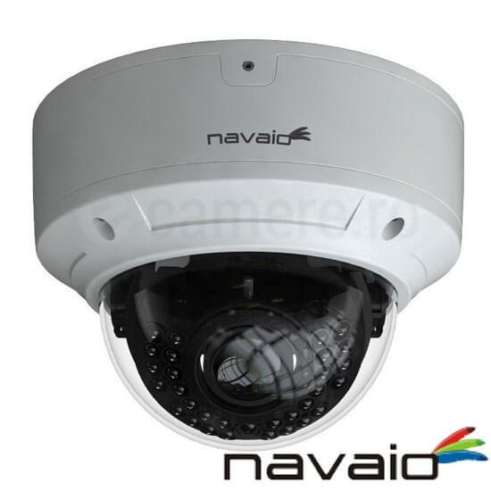 Cel mai bun pret pentru camera IP NAVAIO NAC-T251 cu 2 megapixeli, pentru sisteme supraveghere video