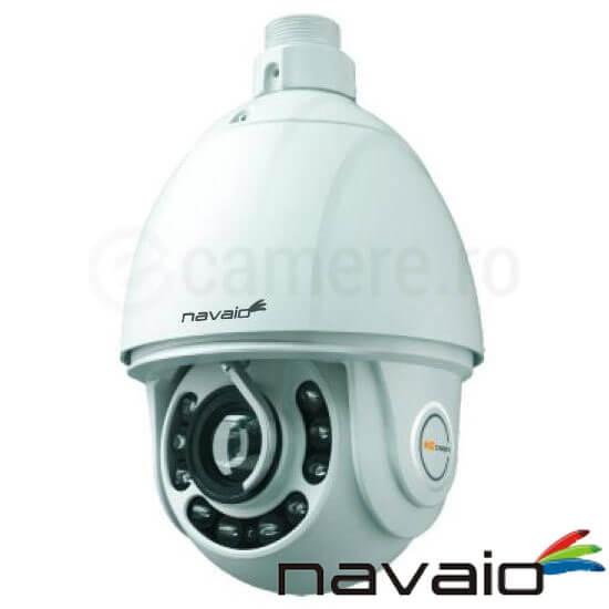 Cel mai bun pret pentru camera IP NAVAIO NAC-T521R cu 2 megapixeli, pentru sisteme supraveghere video