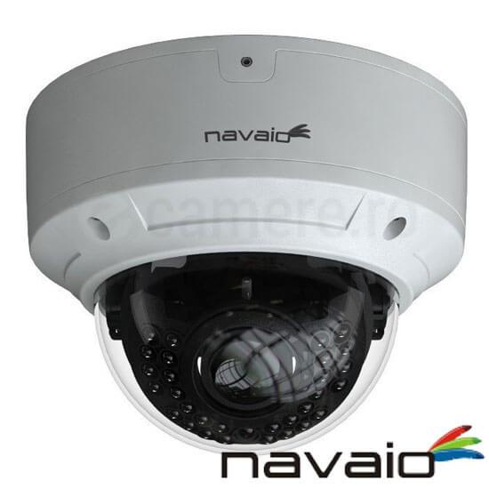 Cel mai bun pret pentru camera HD NAVAIO NGC-7241F cu 4 megapixeli, pentru sisteme supraveghere video