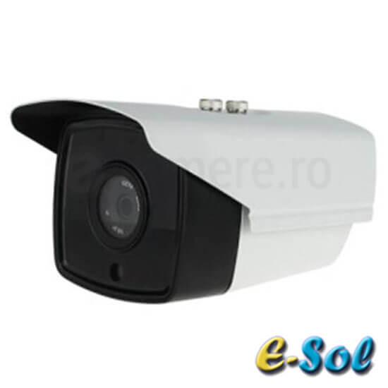 Cel mai bun pret pentru camera IP E-SOL ES6-60 cu 2 megapixeli, pentru sisteme supraveghere video