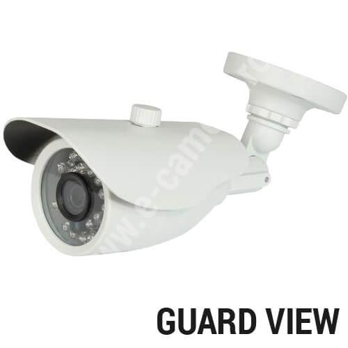 Cel mai bun pret pentru camera IP GUARD VIEW GB43F1W cu 1 megapixeli, pentru sisteme supraveghere video