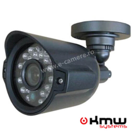 Cel mai bun pret pentru camera IP KMW KM-3010XVI cu 1 megapixeli, pentru sisteme supraveghere video