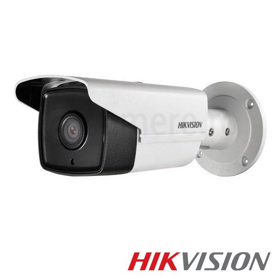 Cel mai bun pret pentru camera HD HIKVISION DS-2CD4A85F-IZS cu 8 megapixeli, pentru sisteme supraveghere video