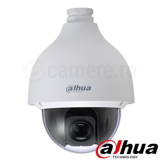 Cel mai bun pret pentru camera HD DAHUA DH-SD50220T-HN cu 2 megapixeli, pentru sisteme supraveghere video