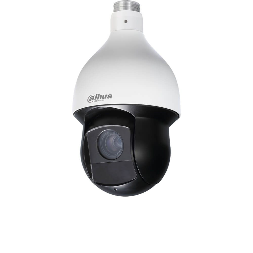 Camera Speed Dome, 2MP, Exterior, IR 150m, Zoom 25x , Starlight - Dahua DH-SD59225I-HC